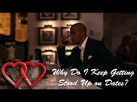 Why Do I Keep Getting Stood Up on Dates? - R&B: A Dating Show.