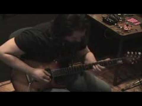 Dream Theater - Constant Motion In Studio
