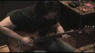 Dream Theater - Constant Motion In Studio