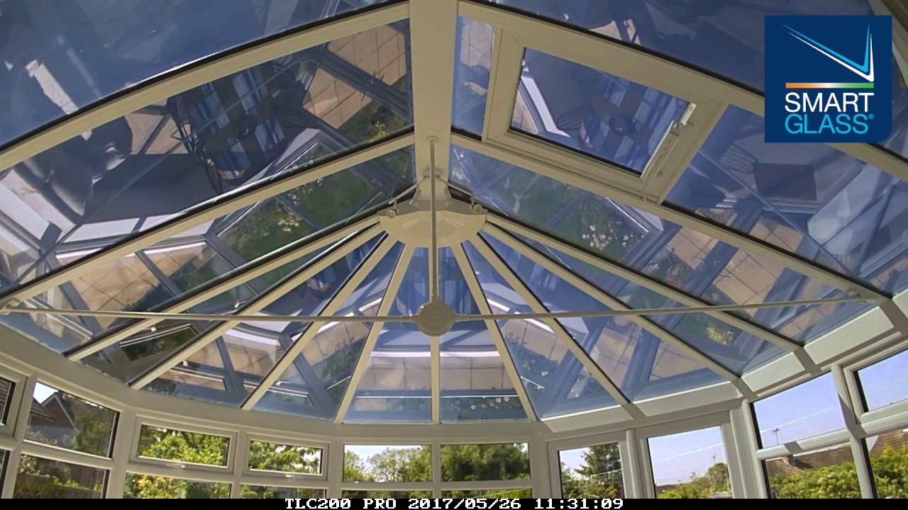 Smartglass | Intelligent Glazing