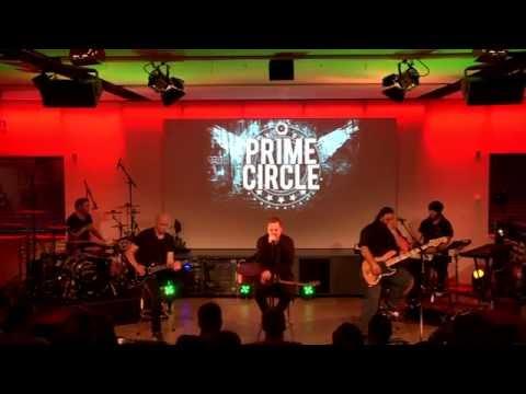 Prime Circle live @ Musikhaus Thomann