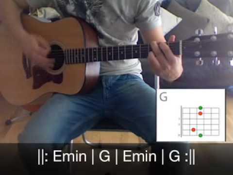 Easy Guitar Chords Strum Along 4 Youtube