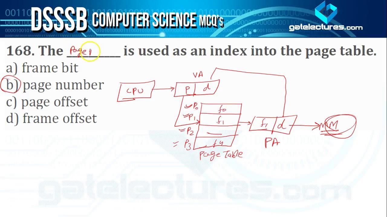 dsssb pgt computer science result