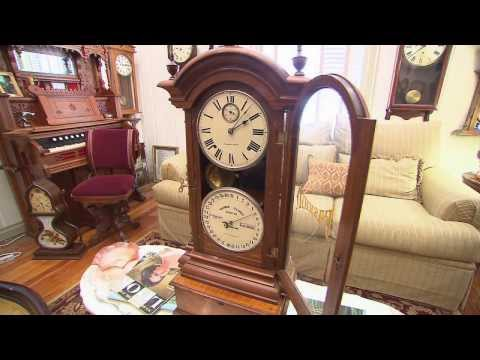 Clock Collectors | Tennessee Crossroads