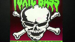 Dj Billy E - Bass Rave.wmv