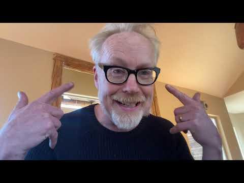 Ask Adam Savage: Destigmatizing Hearing Loss