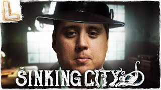 The Sinking City ► КТУЛХУ И ЛАВКРАФТ ► Прохождение #1
