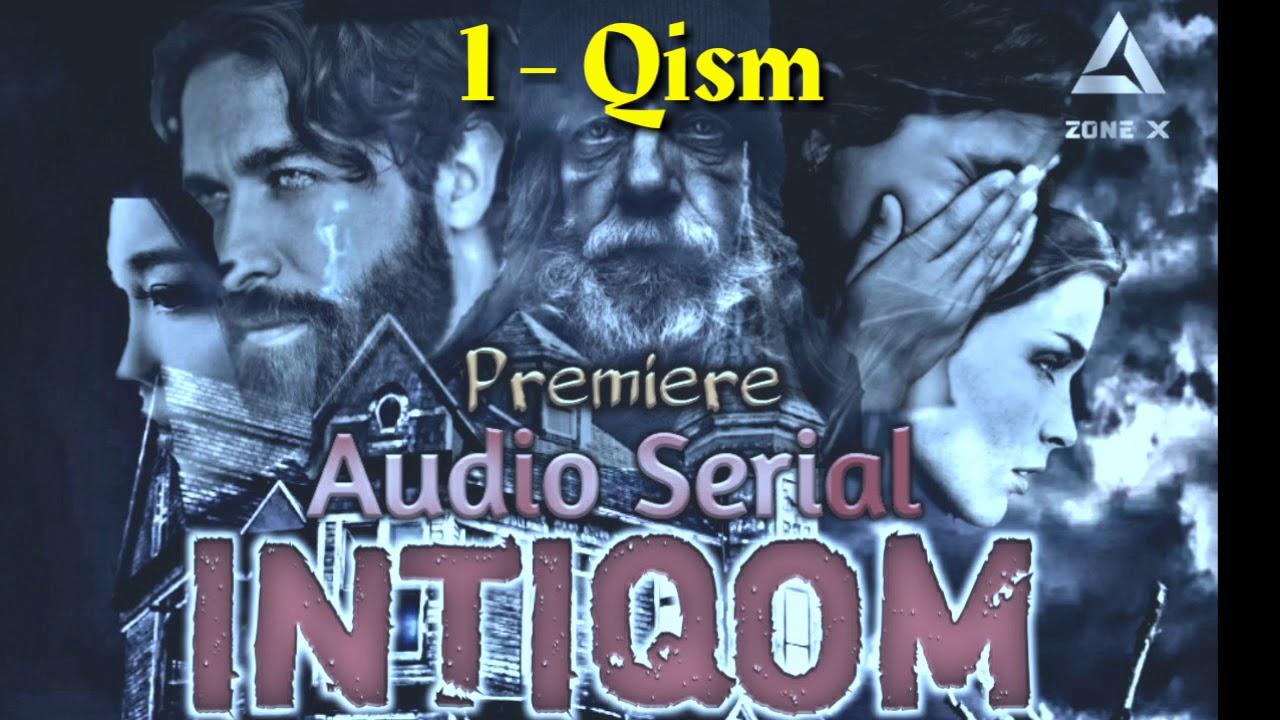 """ZoneX Jamiyati """"INTIQOM"""" audio serial (3D  HD)"""