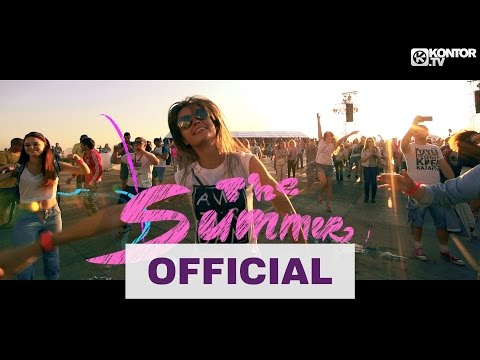 Smash - Feel The Summer