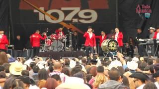 """Grupo Montez De Durango """"Solo Deje Yo A Mi Padre"""" 10/12/2014"""