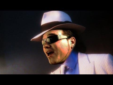 Walkin' On A Smooth Criminal