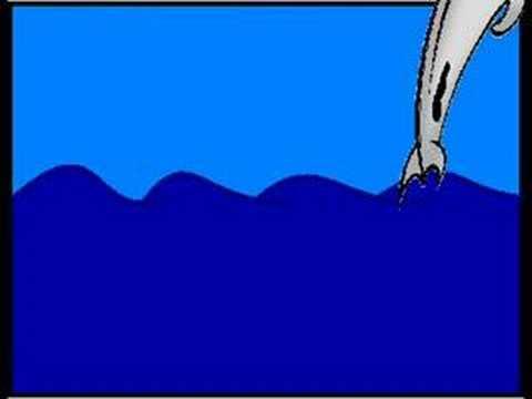 Ocean/Dolphin