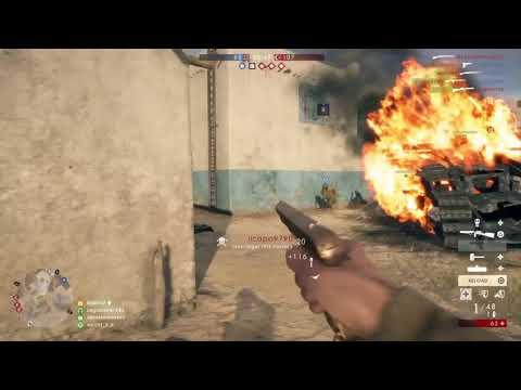 Suez rampage