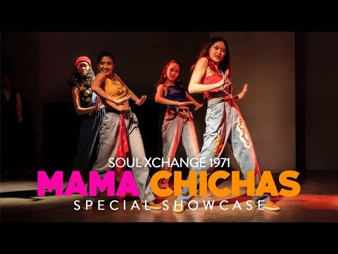 MAMA CHICAS (4K) | Soul XChange 1971 | RPProds
