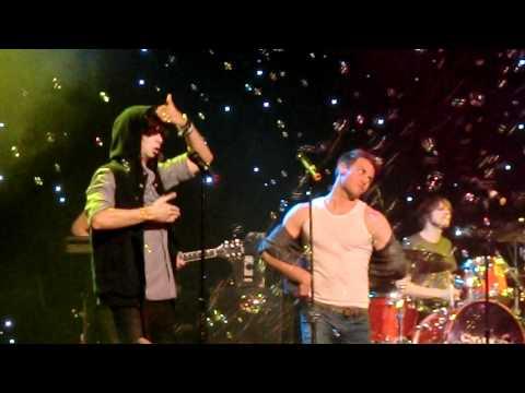 Joe & Joey Are Boy Toys - StarKid SPACE Tour Orlando