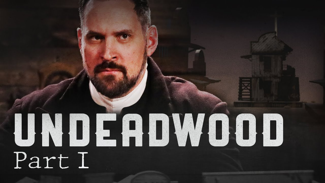 Download UnDeadwood Part I: Stay Close, Reverend