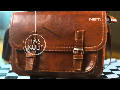 iLook - How to Tips - Clean leather bag