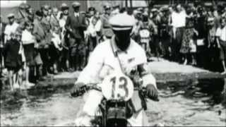 History of the GS - Part One