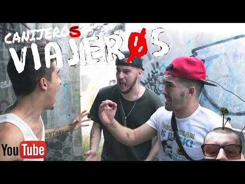 CANIJEROS 5 | EPISODIO FINAL