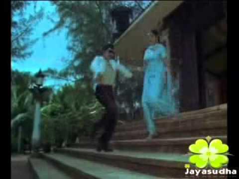 Jayasudha Hot Ass Press Cleavage Show Lip Kiss With Sobhanbabu Youtube