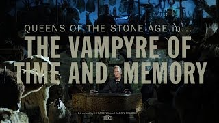 Download Queens of the Stone Age - The Vampyre of Time and Memory