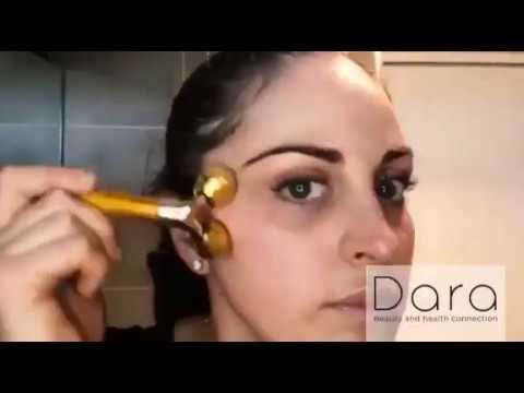 Dara Tendy | Masajeador Facial
