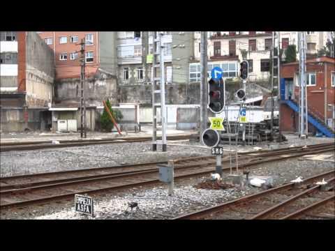 Renfe Bilbao Abando