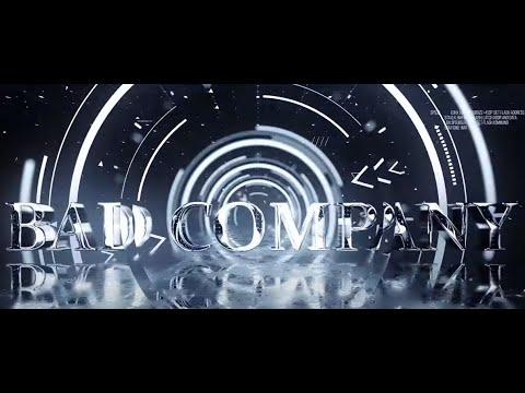 "Five Finger Death Punch release lyric video for ""Bad Company"" (Dim Mak Steve Aoki Remix)"