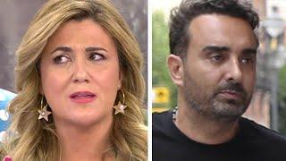 El ridículo final de Carlota Corredera y Sálvame por Rocío Carrasco y Antonio David Flores