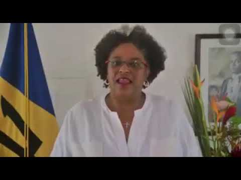 Barbados Prime Minister Mia Mottley Attempts To Subvert Guya