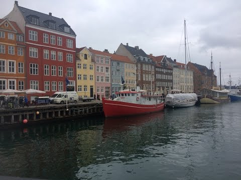 Bing Travelling | Copenhagen, Denmark