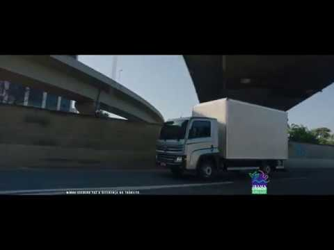 Cidade   Nova Família Delivery   MAN Latin America   YouTube 480p