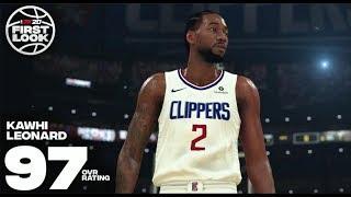 WHO IS SELLIN? NBA 2K19  Live Stream W XChasemoney, oRaunchyy, Tray and Ken!