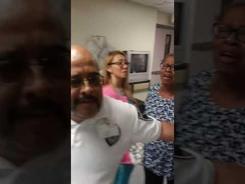 Slim robs mother. Patricia Heyward Being Held Captive In San antonio