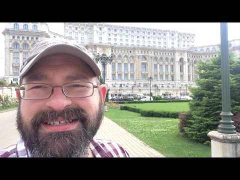 Romania: Bucharest House of Parliament