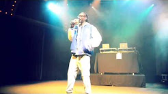 Snoop Dogg at The Crystal Ballroom in Portland,Oregon 12-22-2015