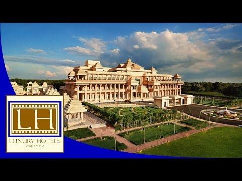 Luxury Hotels - Grand Bharat - Gurgaon