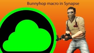 Razer Synapse Bhop script/macro tutorial 2016