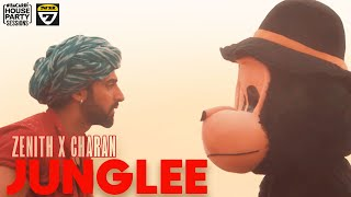 Zenith X Charan | Junglee | Official Music Video | Do What Moves You