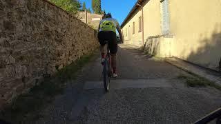 Italy: MTB in Tuscany