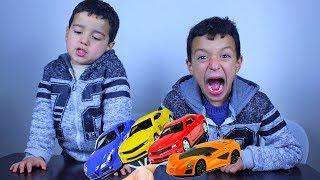 Kinderlieder und lernen Farben lernen Farben Baby spielen Spielzeug Entertainment Kinderreime 52