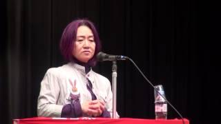 アベノミクスの真相と国民本位の行財政のあり方:浜矩子教授講演 thumbnail