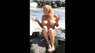 Tanning Mom Topless You Can't Unsee Patricia Krentcil On Quarantined Beach NSFW)