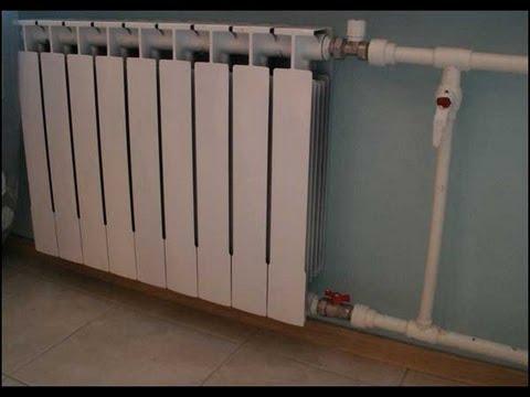 видео: Система отопления дома