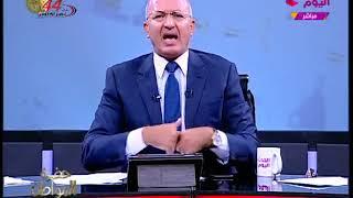 سيد علي يشن هجوما شرسا على التليفزيون المصري: ضلل وخدع الناس بنتيجة غير حقيقية عن نتائج اليونسكو