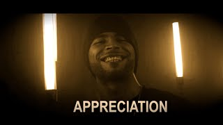 Yaw Boso - Appreciation (Official Music Video)
