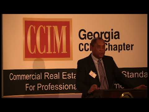 CCIM Georgia 2018 Economic Forecast with John Doggett (non stream version)