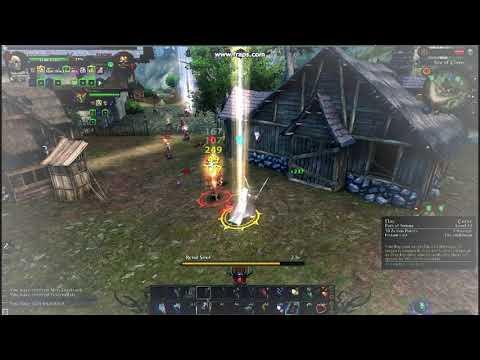 Warhammer Online T1 PVP Twinks |
