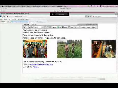 Wiki Lessons: How to add a link on a wiki
