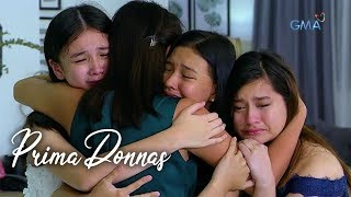 Prima Donnas: Donna Marie bids goodbye to her sisters | Episode 105